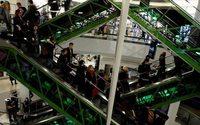 Посещаемость торговых центров упала на фоне проведения чемпионата мира по футболу