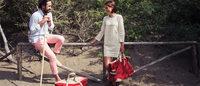 Almare installe sa bagagerie franco-italienne chez Harrods