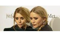Ashley et Mary-Kate Olsen optent pour le calendrier parisien