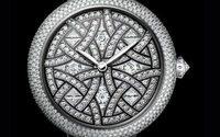 """Chanel stellt """"Mademoiselle Privé""""-Uhr auf der  Baselworld 2017 vor"""