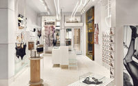 Wolford unveils new store concept in Amsterdam, Paris and LA are next