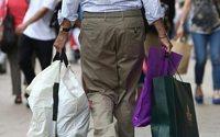 Eurozone: Einzelhandelsumsatz sinkt deutlich