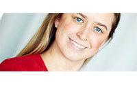 ICSC: Abigail Livesey na direcção do desenvolvimento na Europa, África e Índia
