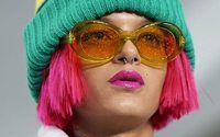Neon hair: the latest catwalk beauty trend?