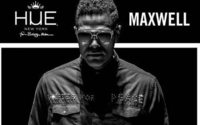 Maxwell named brand ambassador for Hue for Every Man
