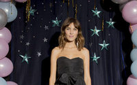 Alexa Chung: 40% sell-through in three weeks as stockists double