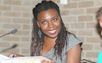 Leading by example, Ghanaian business mentor urges African women to smash stereotypes