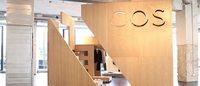 H&M旗下品牌Cos和& Other Stories将新增店铺
