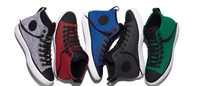 Converse debuts All Star Modern sneaker collection