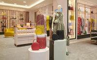 Kate Spade eröffnet ersten deutschen Store in München