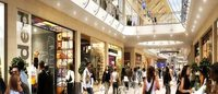 Shopping centre vacancy rates drop for third quarter in a row