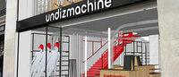 "Undiz va lancer sa ""machine"" à Paris"