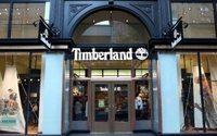 VF Corp kauft sich Timberland