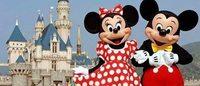 全球最大迪士尼商店落户上海 99%商品是独家发售
