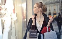 Europe retail investment rises fast, echoes changes in consumer behaviour