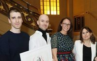 Mother of Pearl and Palmer Harding win BFC/Vogue Designer Fashion Fund