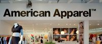 American Apparel files for bankruptcy, operations to continue