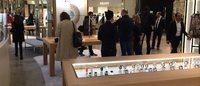 Apple voit une demande supérieure à l'offre pour sa montre