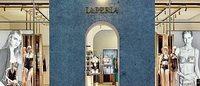 La Perla: nuovo look per lo store di Via Montenapoleone