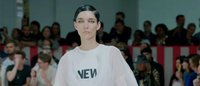 Acne quitte la London Fashion Week pour celle de Paris