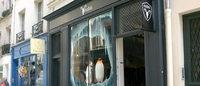 Nobis installe sa première boutique européenne à Paris