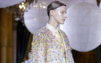Thom Browne charms Paris with his couture wonderland