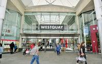Hugo Boss chooses Westquay for new UK store