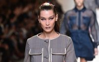 Bella Hadid named Model of Year by experts but public votes for Kendall Jenner