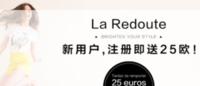 La Redoute part à la conquête de la Chine avec Azoya