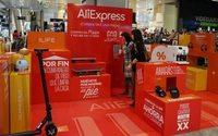 Aliexpress abrirá este mes en Madrid su primera tienda en España
