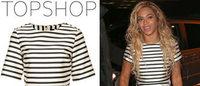 Beyoncé 与 Topshop 不能称之为合作的合作