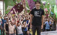 The North Face: Kampagnenstart mit Top-Athleten in London
