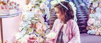 Детский дом моды Bibiona Haute Couture выпустил первый лукбук