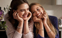 Pandora launches new collection and marketing campaign