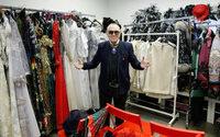 """Slava Zaïtsev, le """"Dior rouge"""" en guerre contre la """"grisaille du quotidien"""""""