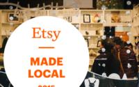 Las acciones de Etsy se acercan al valor más alto desde 2015