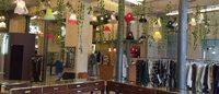 Le concept store Marianne Cat à Marseille a rouvert