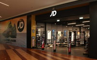 JD Sports chega a Portimão