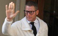 Italia Independent se desploma en la bolsa tras el arresto de su fundador Lapo Elkann