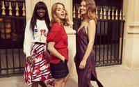 H&M s'inspire de la Parisienne pour la réouverture de son flagship