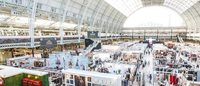 Pure London shortlisted for Best Trade Show at EN Awards