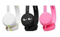 Monki lance une gamme de casques audio avec Coloud