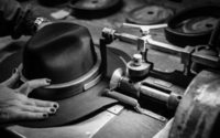 Italian hat maker Borsalino finds new owners