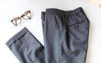 Labdip lance une nouvelle marque de pantalons : Maison Lab