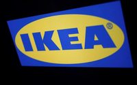 Ikea to invest 200 million euros in race to turn 'climate positive'