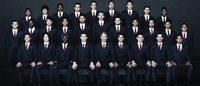 Дом Lanvin сотрудничает с футбольным клубом «Арсенал»