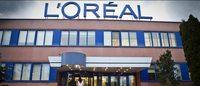 L'Oréal inaugura una central de biomasa en Burgos