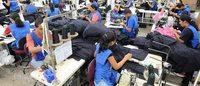 Crecen exportaciones textiles de El Salvador