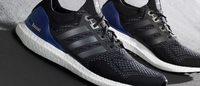 Mais salto e absorção de choque no novo tênis de corrida da Adidas