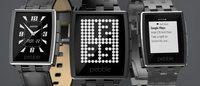 Pebble atinge a marca de 1 milhão de smartwatches vendidos